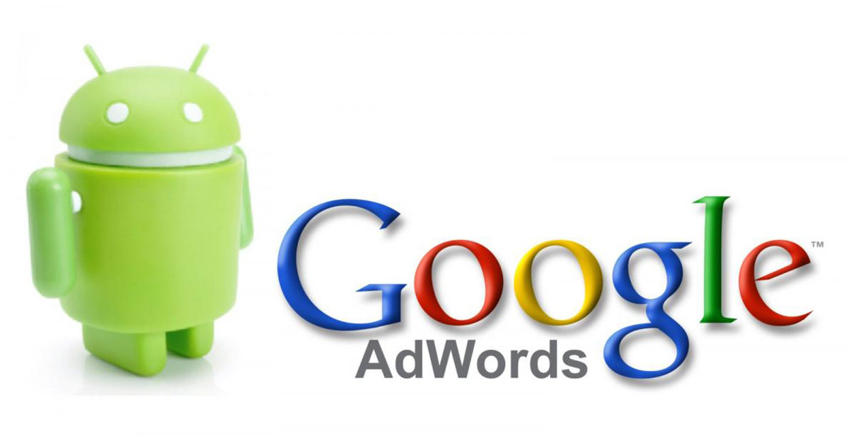 Google Adwords With Android